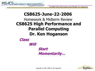 CS8625-June-22-2006