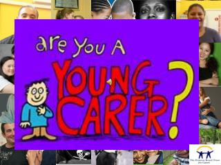 Who is  a  Young  Carer?