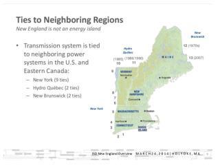 ISO New England Overview     M A R C H 2 4 , 2 0 1 4 | H O L Y O K E , M A