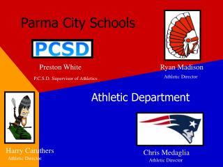 Parma City Schools