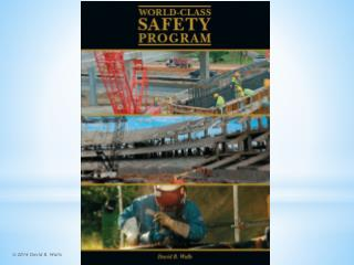 PASSION FOR SAFETY