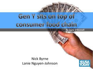 Nick Byrne Lanie  Nguyen-Johnson