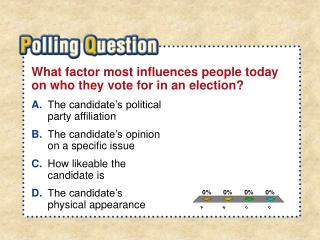 Section 1-Polling Question