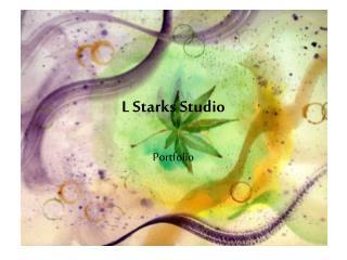 L Starks Studio