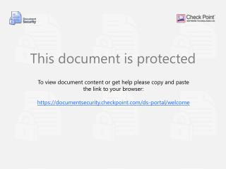 To view document content or get help please copy and paste the link to your browser: