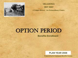 Option Period