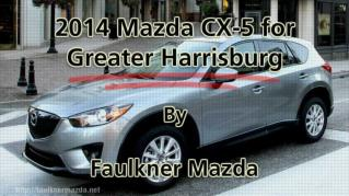 ppt 41972 2014 Mazda CX 5 for Greater Harrisburg