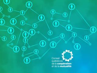Le Conseil québécois de la coopération et de la mutualité
