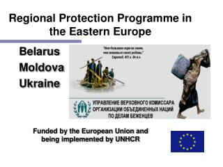 Regional Protection Programme in the Eastern Europe