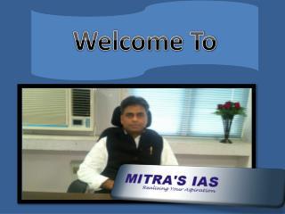 Ethic integrity & aptitude IAS