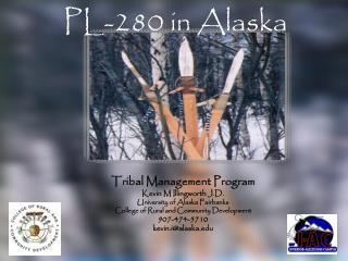 PL-280 in Alaska