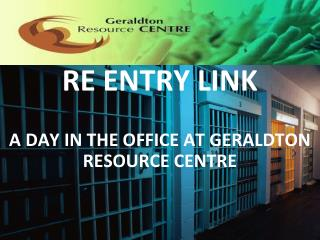 RE ENTRY LINK