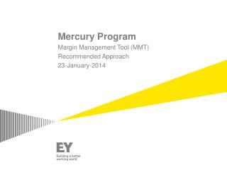 Mercury Program