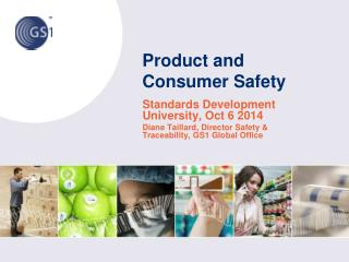 Product and Consumer Safety