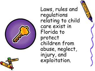Florida State Statutes