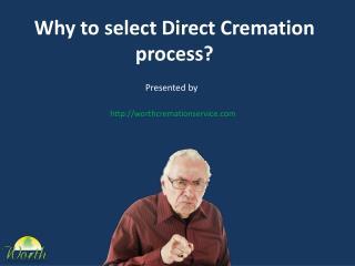 direct cremation florida