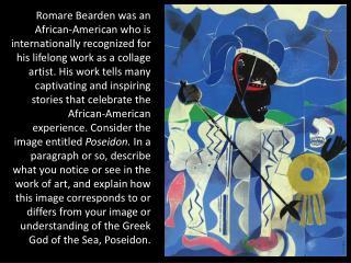 Poseidon DW
