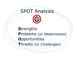SPOT Analysis