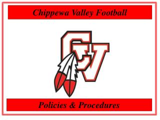 Chippewa Valley Football