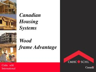Canadian Wood Housing