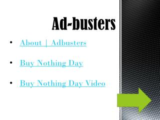 Ad-busters