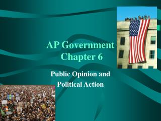 AP Government  Chapter 6