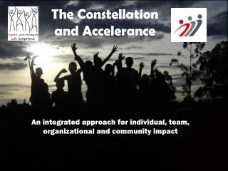The Constellation and Accelerance