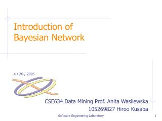 Introduction of  Bayesian Network