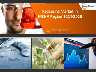 Packaging Market in MENA Region Market Size 2014-2018