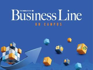What is  Business Line  On Campus?