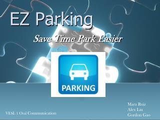 EZ Parking