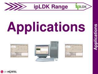ipLDK Range