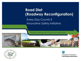 Road  Diet  (Roadway Reconfiguration)