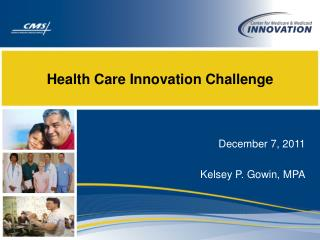 Health Care Innovation Challenge