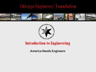 Chicago Engineers'  Foundation