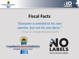 Fiscal Facts