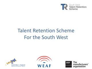 Talent Retention Project  Advanced Engineering South West