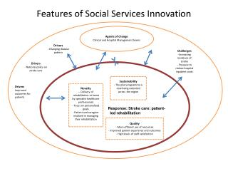 Features of Social Services Innovation