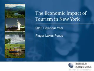 2010 Calendar Year Finger Lakes Focus