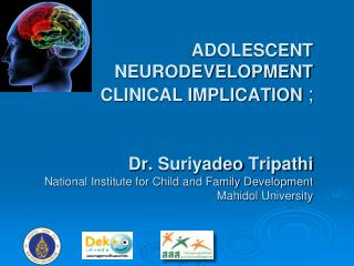 Ingredient of Brain cognitive  social and mindfulness of adolescent dev.