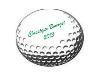 Classique Bourget 2013