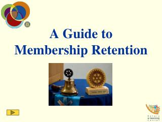 A Guide to Membership Retention