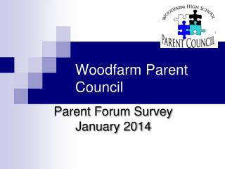 Woodfarm Parent Council