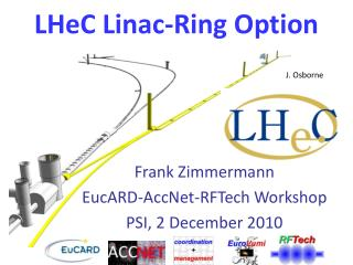 LHeC Linac-Ring Option