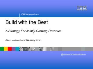 IBM Software Group
