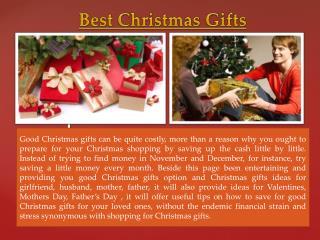 good-christmas-gifts