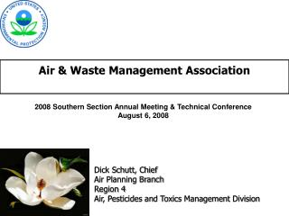 Air & Waste Management Association