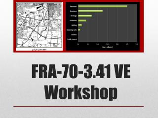 FRA-70-3.41 VE Workshop