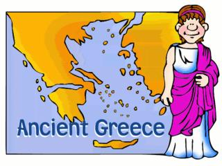 Geography Shaped Greek Civilization