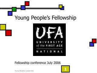 Young People�s Fellowship